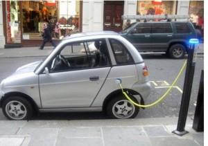 El Gobierno reduce las ayudas para la compra de vehículos eléctricos