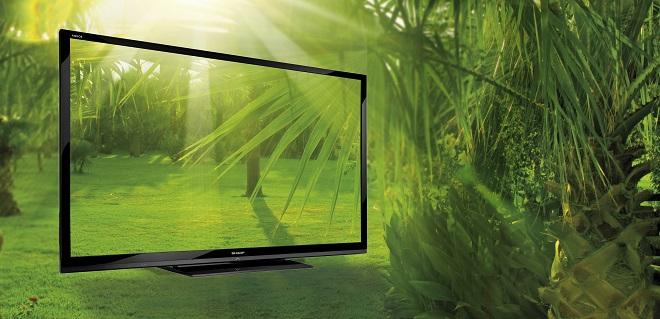 La etiqueta energética para televisiones