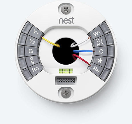 Todo sobre Google Nest Thermostat, el termostato inteligente