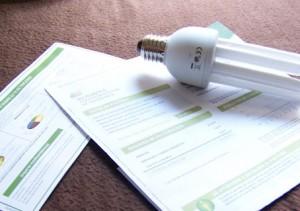 Nuevo modelo para la factura de la luz