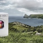 La etiqueta energética para lavadoras