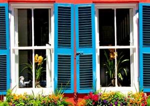 Tipos de protección solar para ventanas