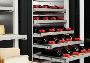 La etiqueta energética para frigoríficos y congeladores
