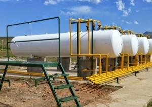 Publicados los nuevos precios de los gases licuados del petróleo por canalización