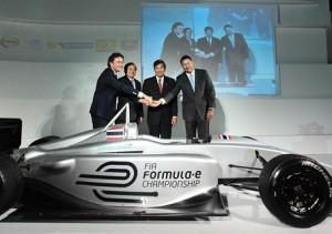 La Fórmula E: la Fórmula Uno de vehículos eléctricos comienza este fin de semana