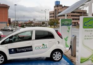 El Congreso aprueba la proposición no de ley para el fomento del vehículo eléctrico