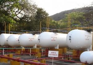 Fuerte bajada de precios de los gases licuados de petróleo por canalización